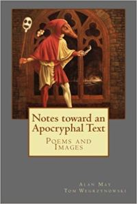 Notes toward an apocryphal text